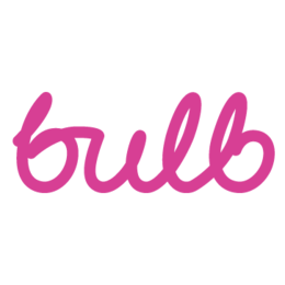 Bulb Energy's logo