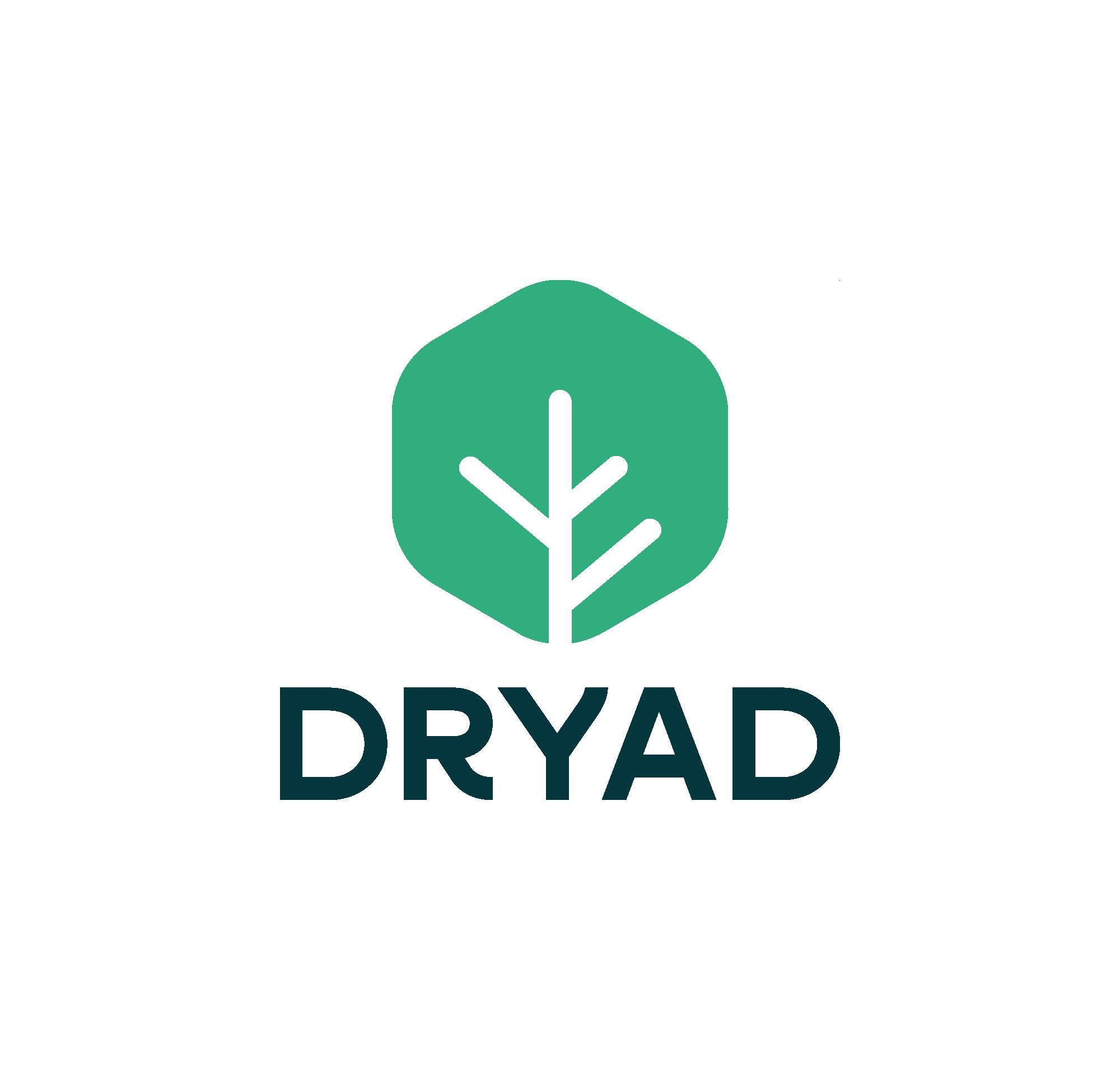 Dryad Networks's logo