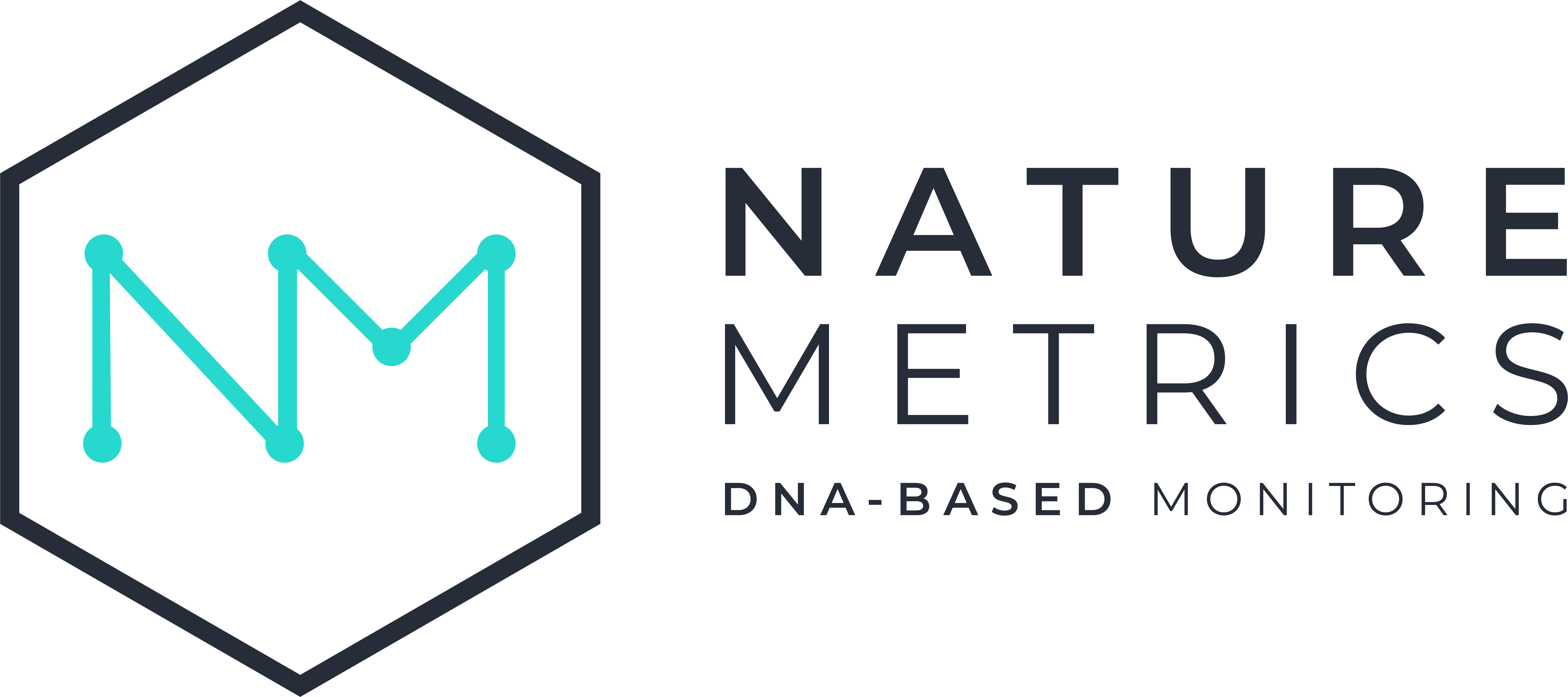 Nature Metrics's logo