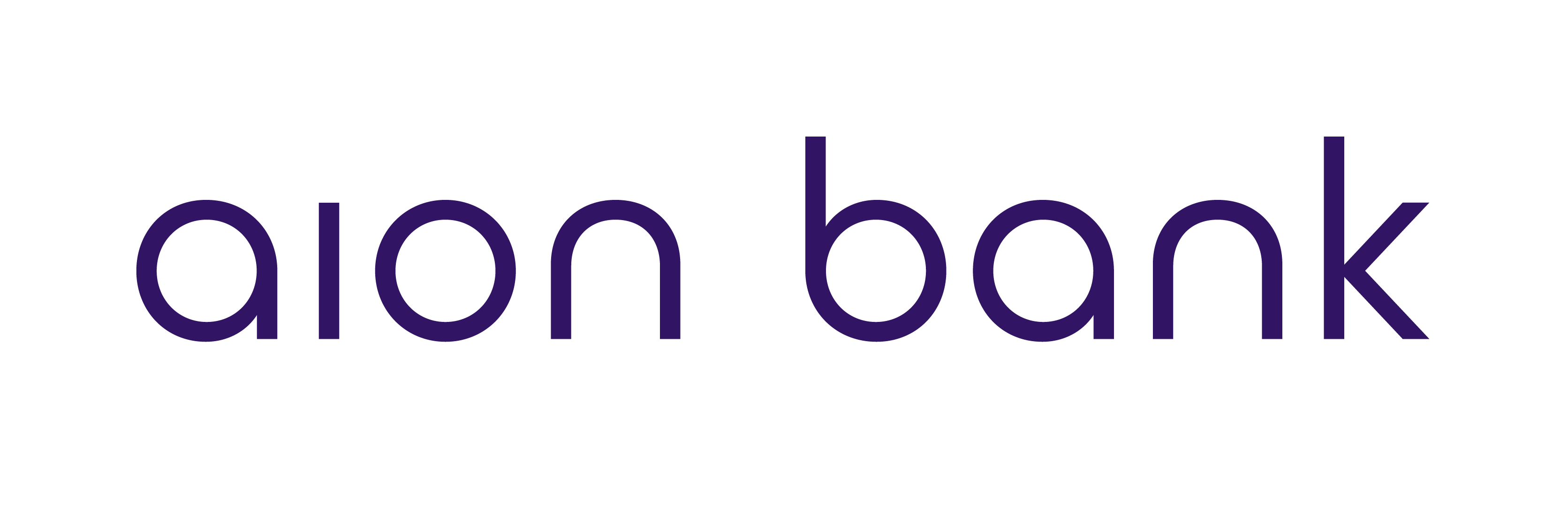 Aion Bank's logo