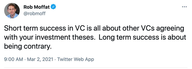 UK VC investor