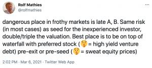 German investors