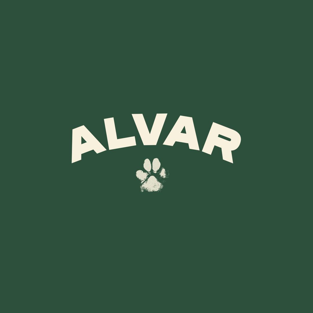 Alvar Pet's logo