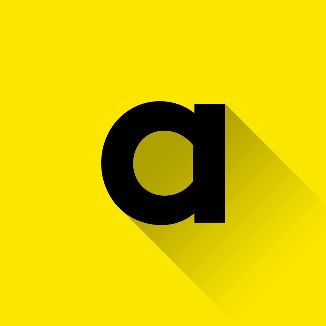Amuse's logo