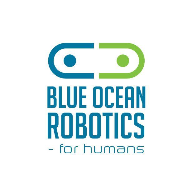 Blue Ocean Robotics's logo
