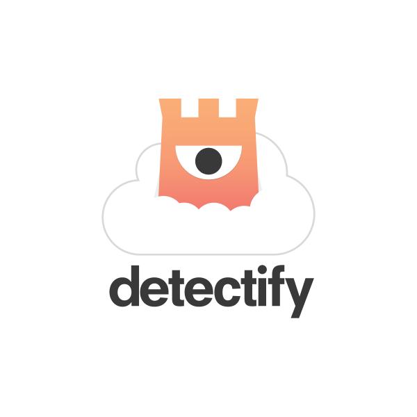 Detectify's logo