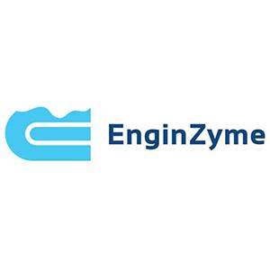 EnginZyme's logo