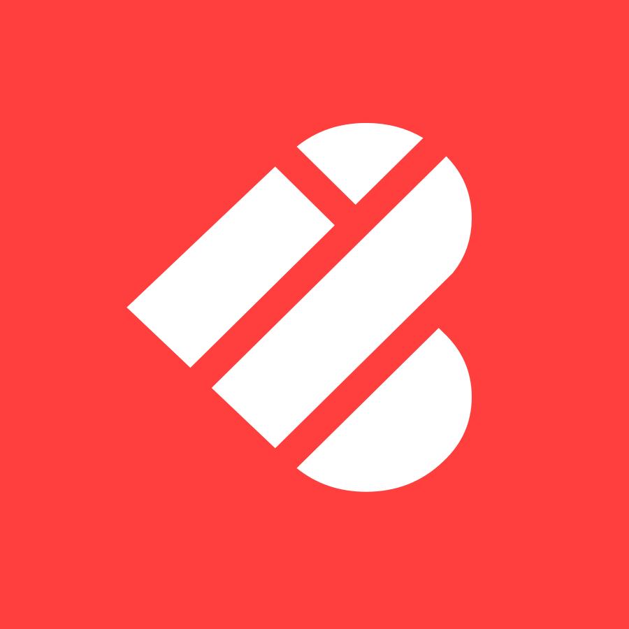 Instabox's logo