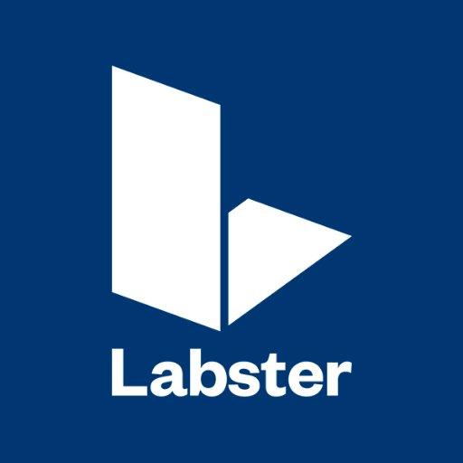 Labster's logo