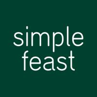 Simple Feast's logo
