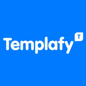 Templafy's logo