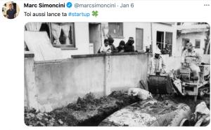 Marc Simoncini France VC