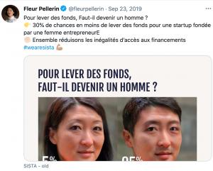 Fleur Pellerin 0 France VC