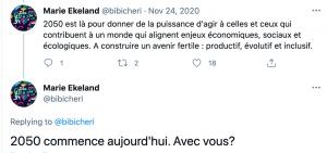 France VC Ekeland