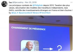 Sam jerusalmy France VC