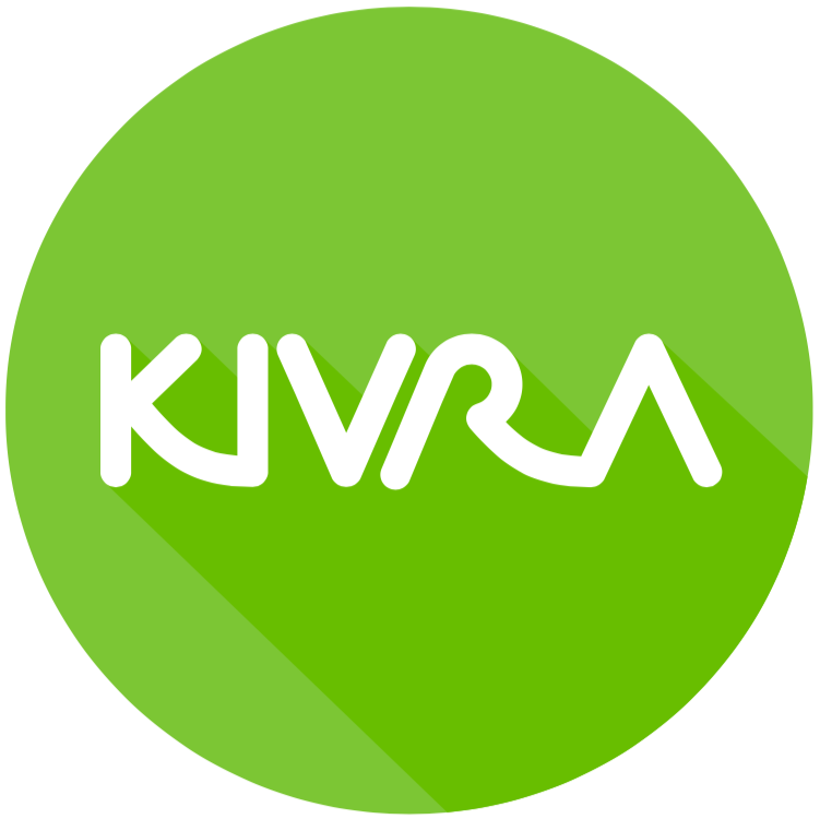 Kivra's logo