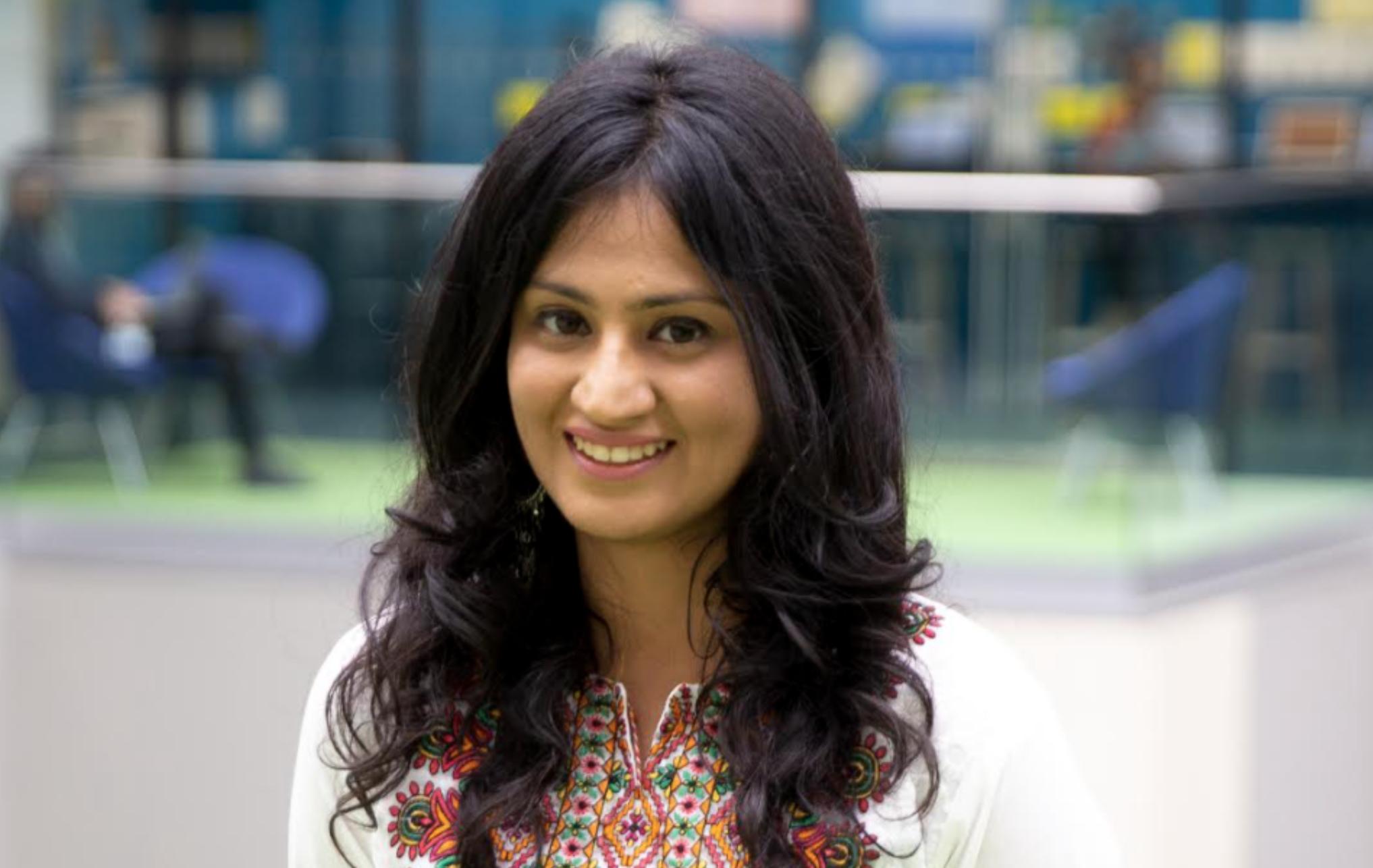 Arfah Farooq Muslamic Makers