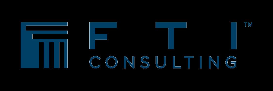 FTI Consulting's logo