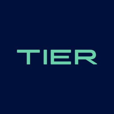 TIER's logo