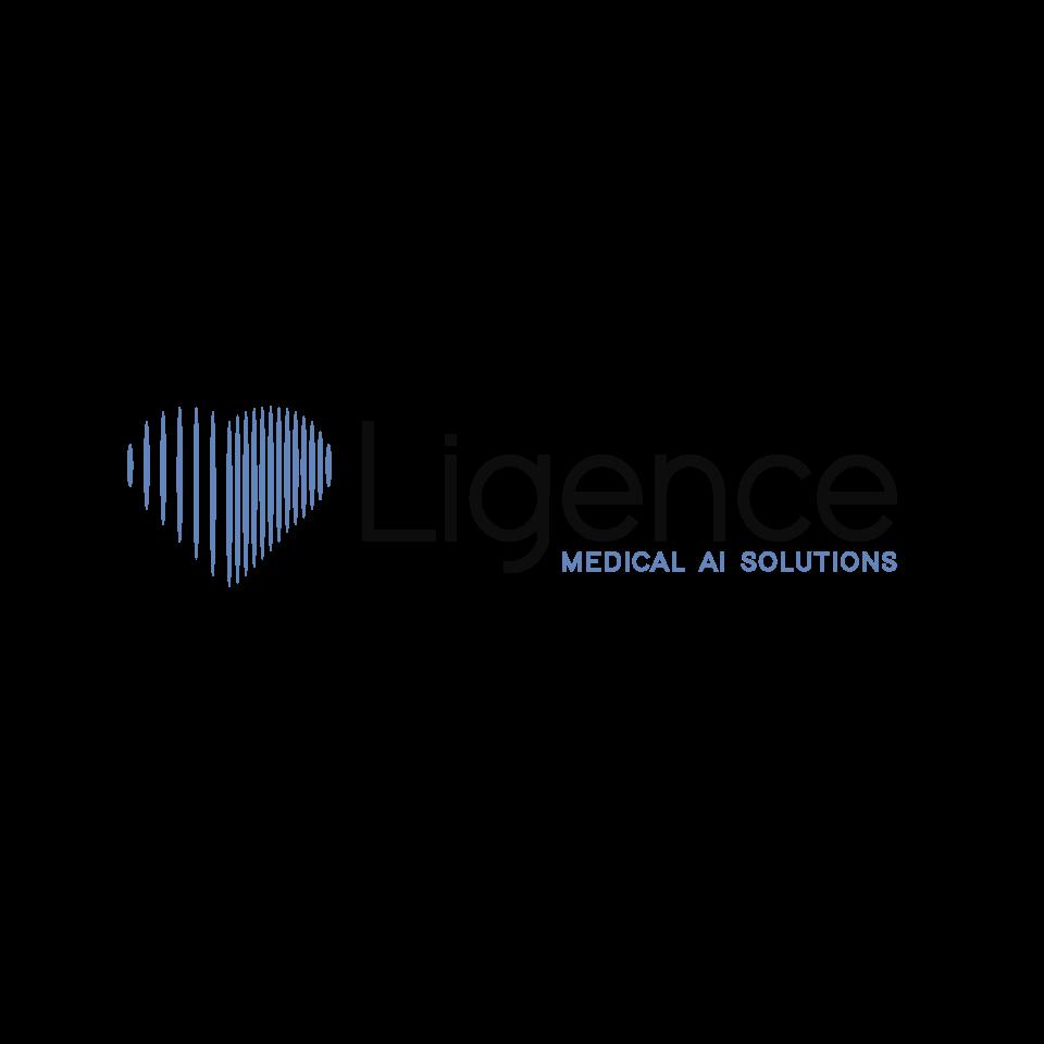 Ligence's logo