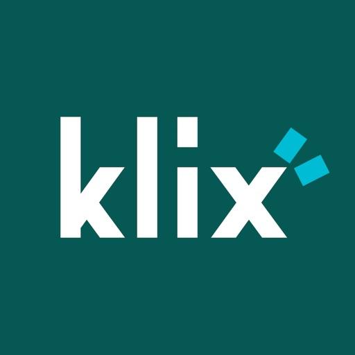 Klix's logo