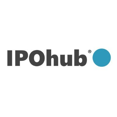 IPOhub's logo