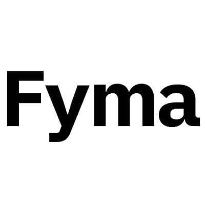 Fyma's logo