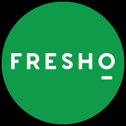Fresho's logo