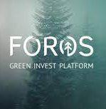 Foros Green Invest's logo