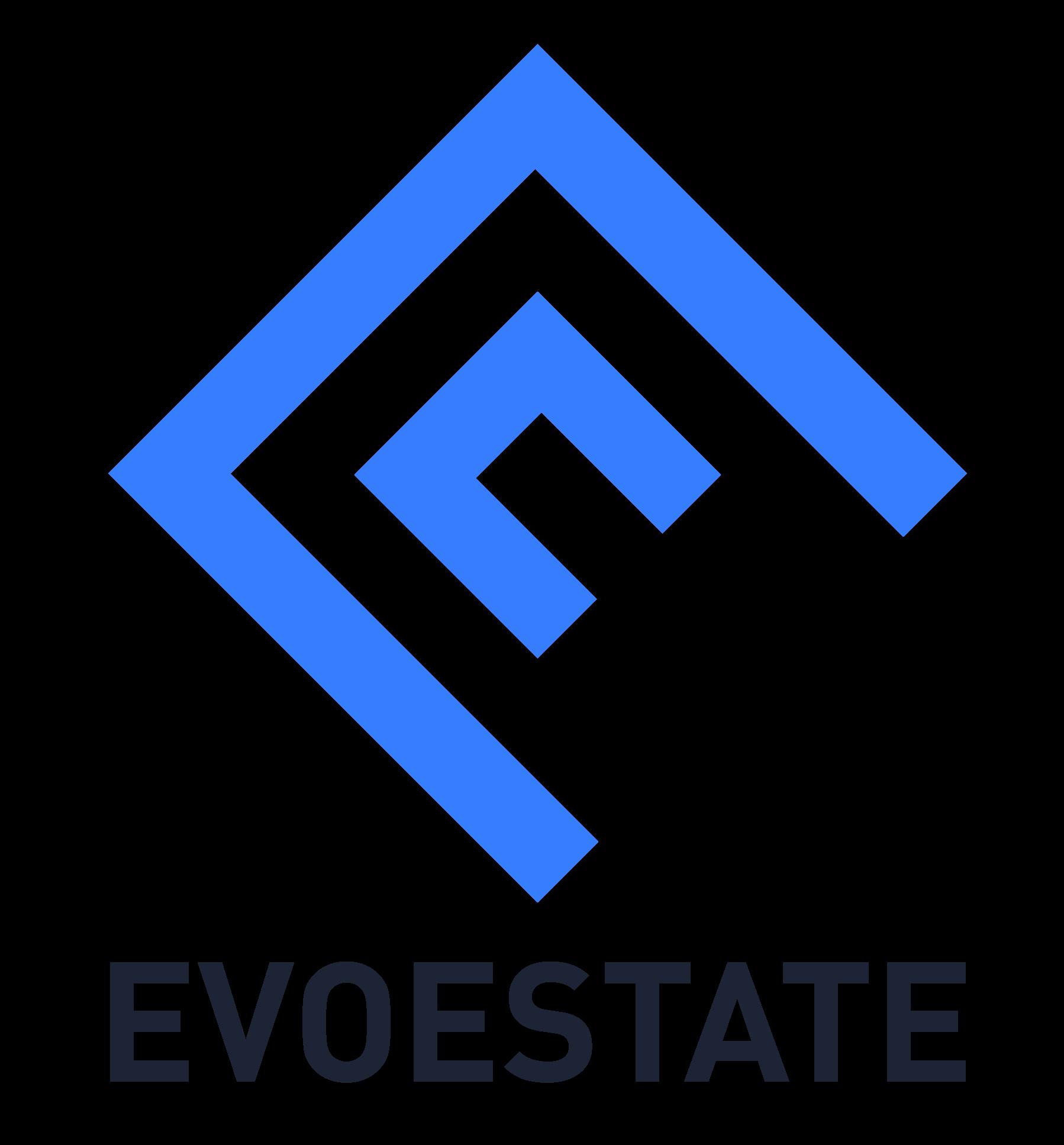 EvoEstate's logo