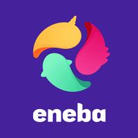 Eneba's logo