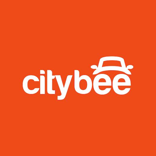 CityBee's logo