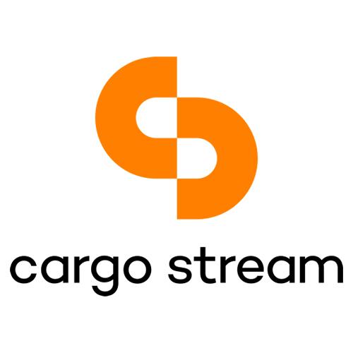 Cargo stream's logo