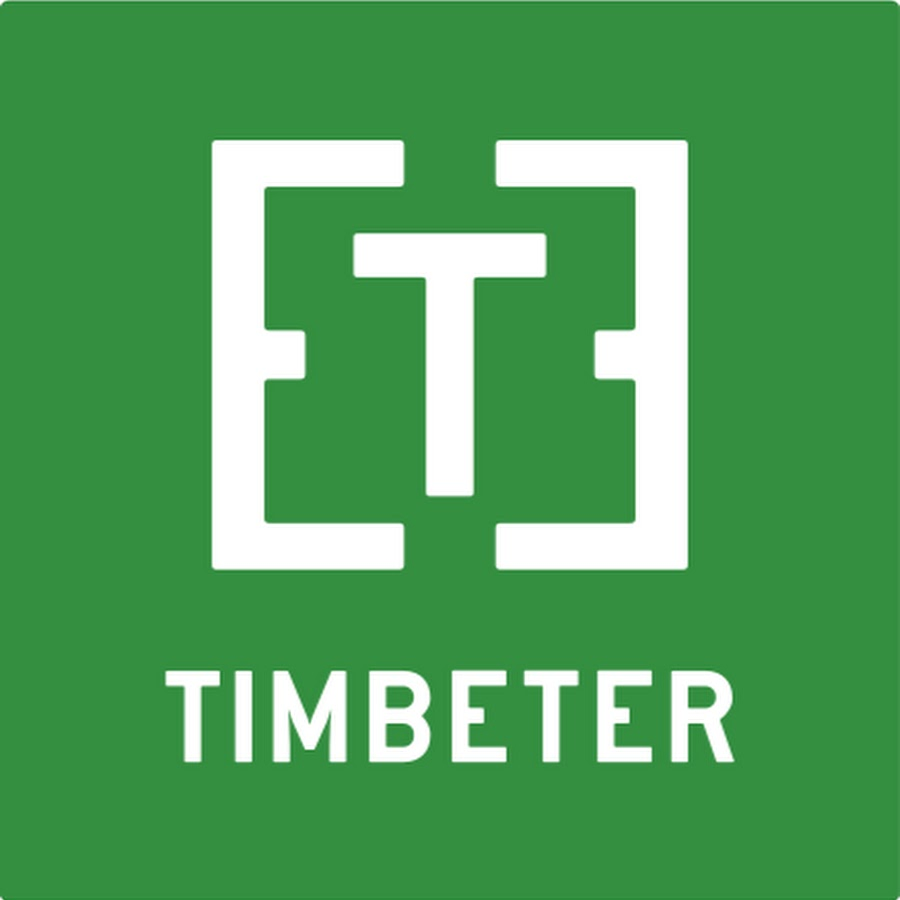 Timbeter's logo
