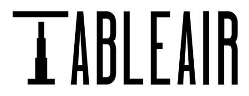 Tableair's logo