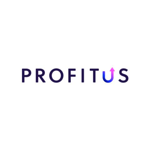 Profitus's logo