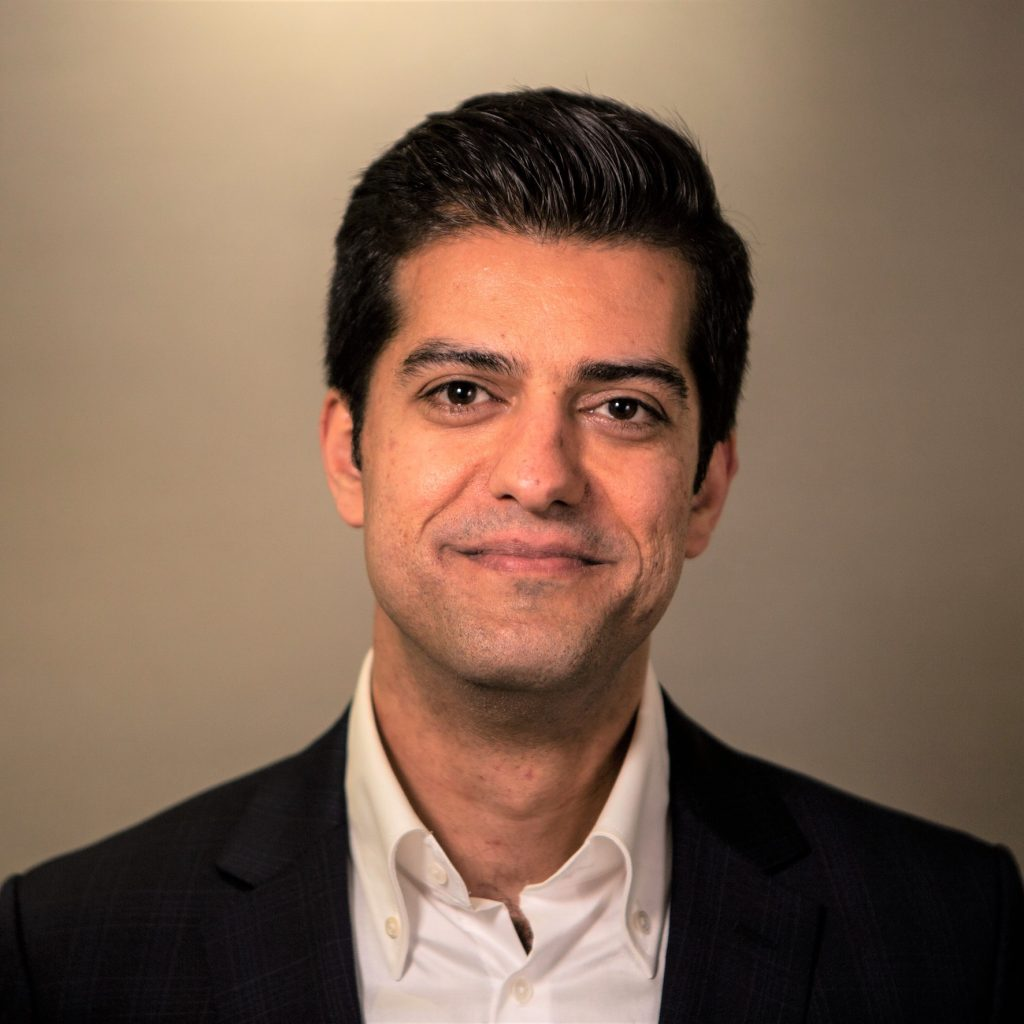 Shahram Mossayebi-CEO-Crypto-Quantique