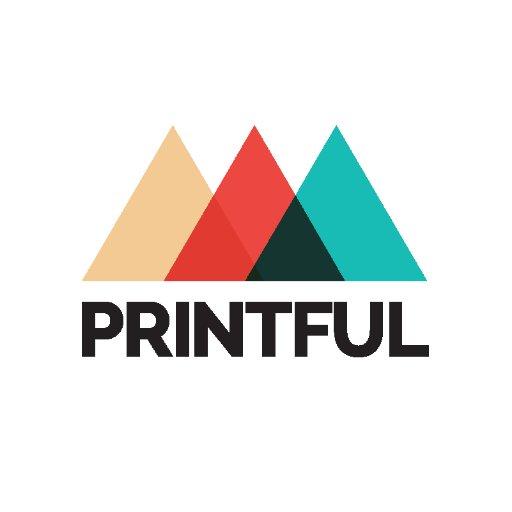 Printful's logo
