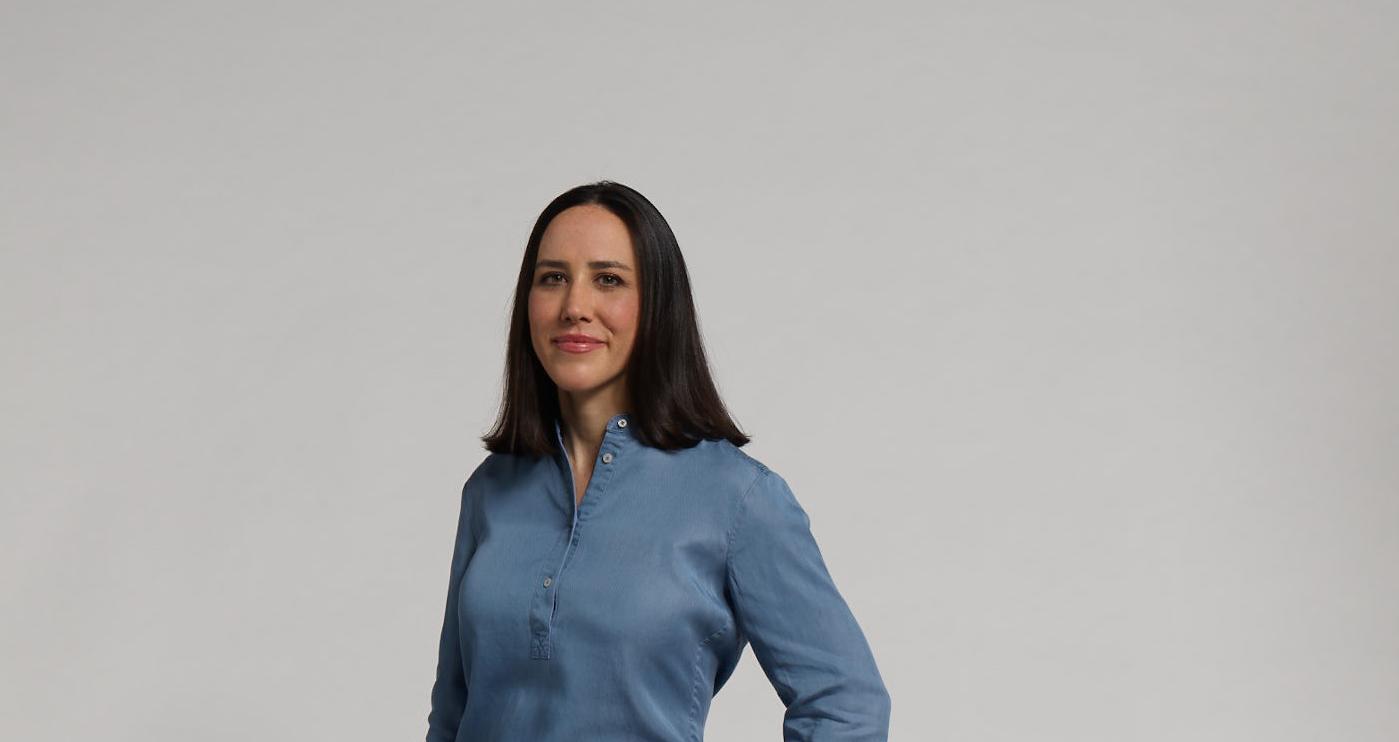 Lauren Lentz - Revent VC