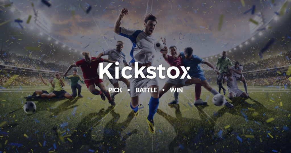 Kickstox logo