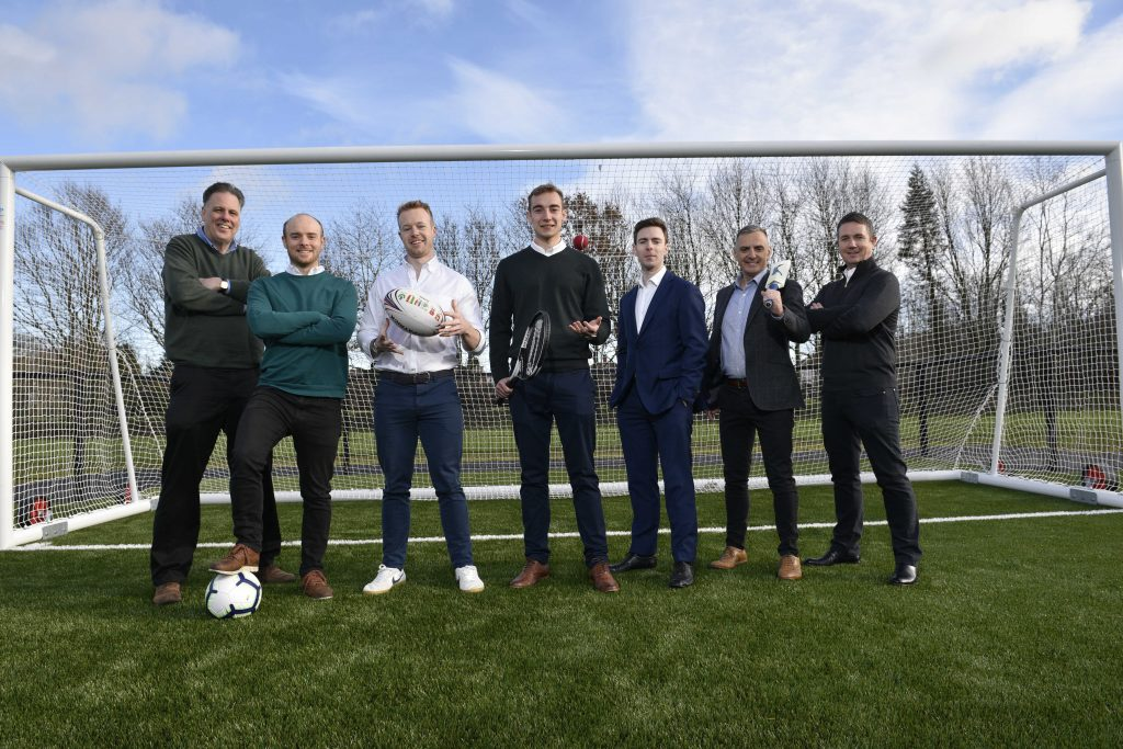 Pitchbooking team photo