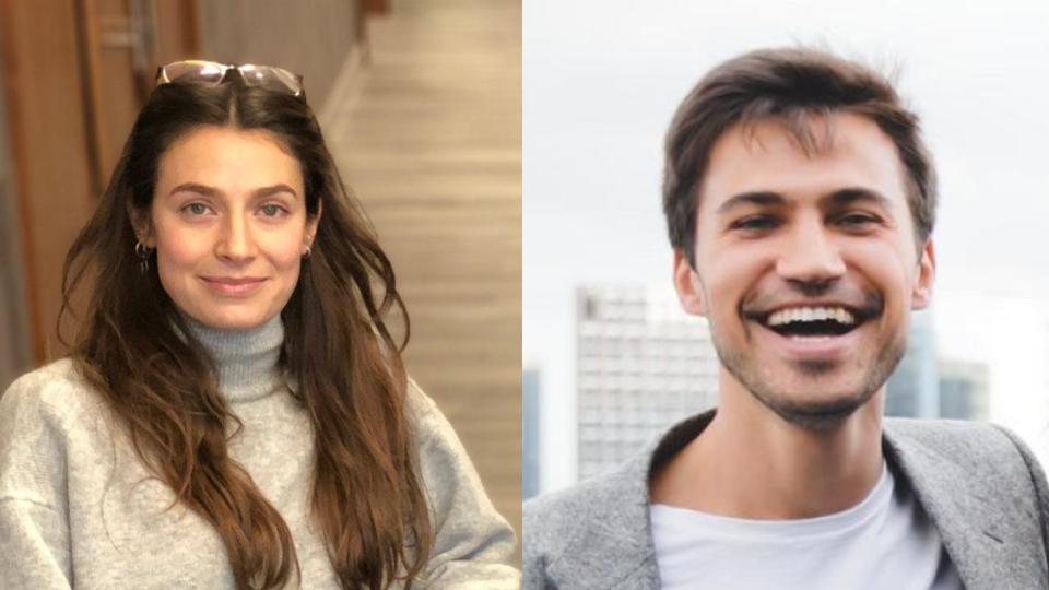 Tech power couples - Diana Krantz and Alex Brunicki