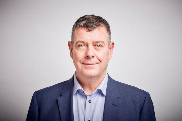 Moray Wright, CEO at Parkwalk