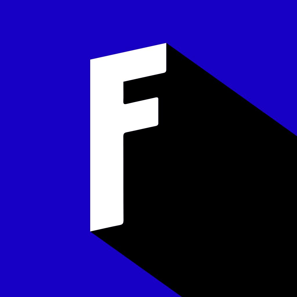 Freeda Media's logo