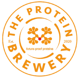 The Protein Brewery's logo