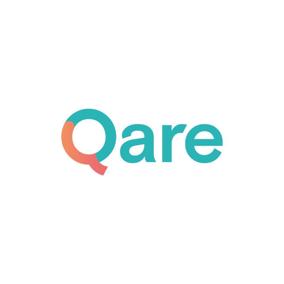 Qare's logo