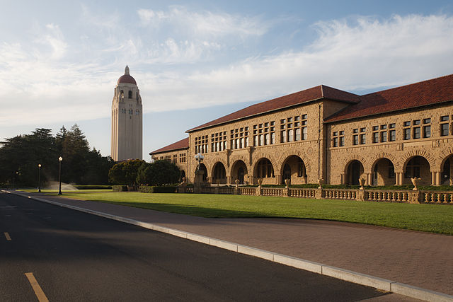 Stanford military technology