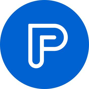 PayFit's logo