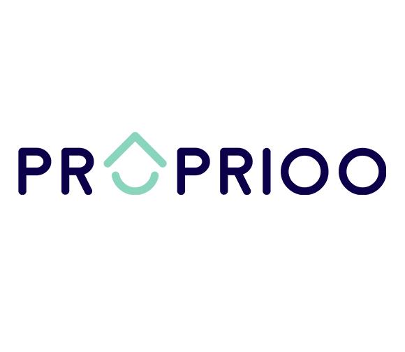 Proprioo's logo