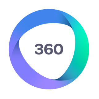 360Learning's logo